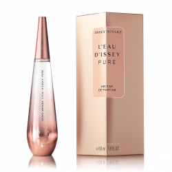 ISSEY MIYAKE L EAU PURE NECTAR D ISSEY PERFUME SPRAY 50ML