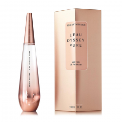 ISSEY MIYAKE L EAU PURE NECTAR D ISSEY PERFUME SPRAY 90ML