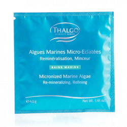 THALGO LES ESSENTIELS MARINS 400ML CLEANSING WIPES