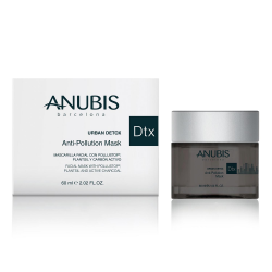 ANUBIS URBAN DETOX LINE ANTI-POLLUTION MASCARILLA