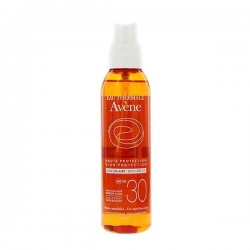 AVENE SUN CARE SPRAY OIL 200ML SPF30