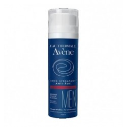 AVENE MEN ANTI AGING HYDRATING CARE PS 50ML