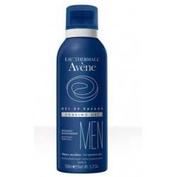 AVENE MEN SHAVING GEL 150ML