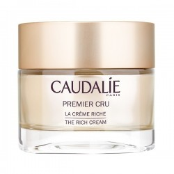 CAUDALIE PREMIER CRU THE RICH CREAM 50ML