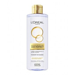 AGE PERFECT WATER 400ML MICELAR