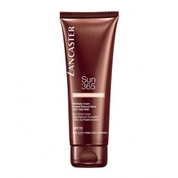 BB 365 SUN BODY CREAM SPF15 125ML