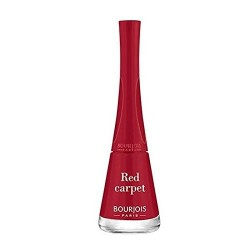 1 SECONDE NAIL POLISH 010-RED CARPET