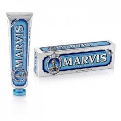 AQUATIC MINT TOOTHPASTE 85ML