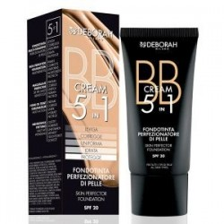 CREAM DH BB N 5