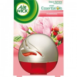 DECO SPHERE AMBIENTADOR RASPBERRY 75ML