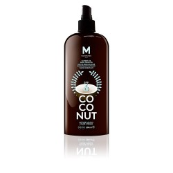 COCONUT OIL DARK TANNING SPF15 SUNTAN 200ML