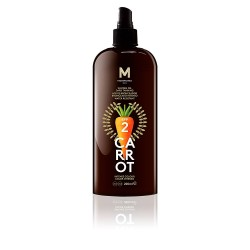 CARROT TANNING SPF2 DARK SUNTAN OIL 200ML