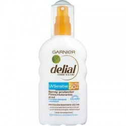 ADVANCED SPRAY SPF50 + GEVOELIGE 200ML