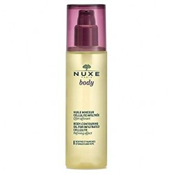 BODY NUXE HUILE MINCEUR INFILTREE CELLULITE 100ML