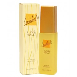 ALYSSA ASHLEY COCOVANILLA EDT 25ML SPRAY