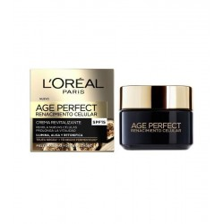 AGE RENAISSANCE PERFECT CELLULAR CREAM SPF15 50ML