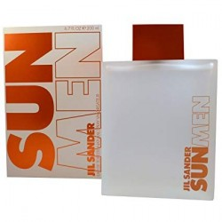 JIL SANDER SUN MEN 200ML EDT