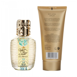 CUSTO GLAM STAR EDT 100ML + KORPERLOTION 200ML