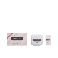 CYGNETIC CREAM DISCOLOURING 30ML + DUST THROTTLE