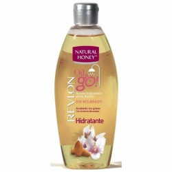 GO OIL MOISTURIZING BODY OIL 300ML