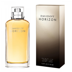 HORIZON EDT 125ML