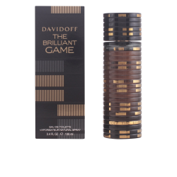 THE BRILLIANT GAME EDT SPRAY 100ML