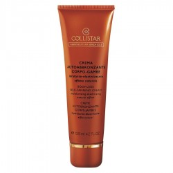 COLLISTAR BODY LEGS SELF TANNING 125ML