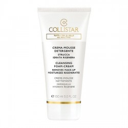 COLLISTAR CLEASING FOAM CREAM 150ML