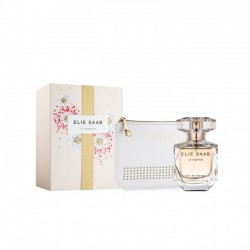 ELIE SAAB LE PARFUM EDP SPRAY 50ML + BAG