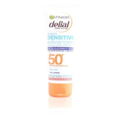ADVANCED SENSITIVE ANTIAGING SPF50 + 100ML