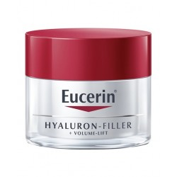 EUCERIN HYALURON-FILLER VOLUME DAY DRY SKIN 50ML