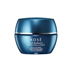 EYE REVIVE REVITALIZE KOSE MOISTURE CREAM 15ML