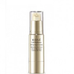 KOSE SOJA REPAIR COCKTAIL RESTORATIVE EYE SERUM 15ML