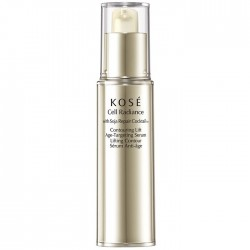 KOSE SOJA REPAIR COCKTAIL CONTOURING LIFT AGE-TARGETING SERUM 30ML