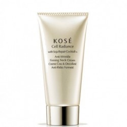 KOSE SOJA REPAIR COCKTAIL FIRMING CONTOURING MASCARILLA 75ML