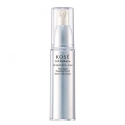 KOSE CELL RADIANCE WITH AGE CEUTICAL 30ML