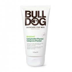 BULLDOG SKINCARE FOR MEN ORIGINAL LIMPIADOR FACIAL 150ML