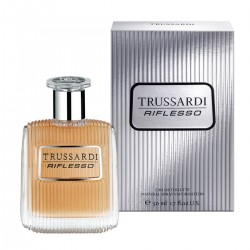 TRUSSARDI EDT 50ML SPRAY RIFLESSO