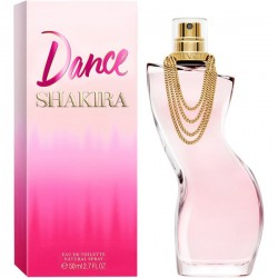 50ML EDT SPRAY DANCE