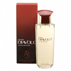 DIAVOLO MAN EDT SPRAY 100ML