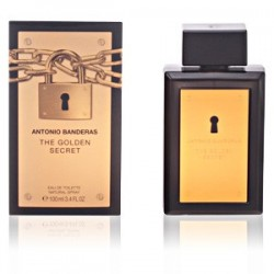 THE GOLDEN SECRET EDT SPRAY 200ML