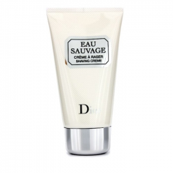 EAU SAUVAGE CREAM SHAVING 150ML