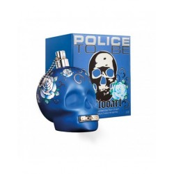 POLICE TO BE TATTOOART MAN EDT 75ML