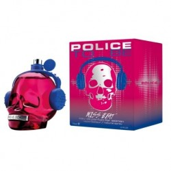 POLICE TO BE MISS BEAT EDP 75ML