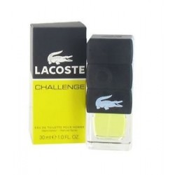 LACOSTE CHALLENGE EDT 30ML SPRAY