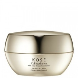 KOSE SOJA REPAIR COCKTAIL FIRMING LIFT CREAM 40ML