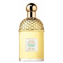 AQUA ALLEGORIA BERGAMOTE CALABRIA EDT SPRAY 125ML