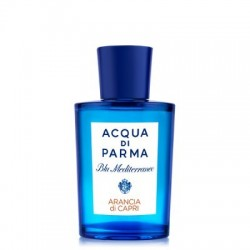 BLU MEDITERRANEO ARANCIA DI CAPRI EDT SPRAY 75ML