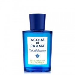 BLU MEDITERRANEO BERGAMOTTO DI CALABRIA EDT SPRAY 150ML