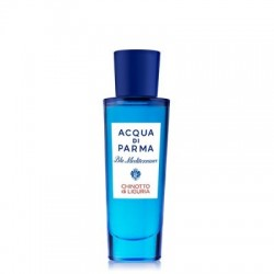 BLU MEDITERRANEO DI LIGURIA CHINOTTO EDT 30ML SPRAY